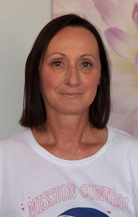 Martina Buck